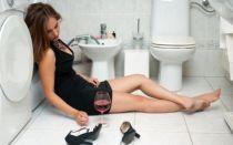 Как избавиться от тошноты от алкоголя + 9 способов и видео