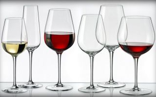 Как правильно пить вино + 10 общих принципов и видео
