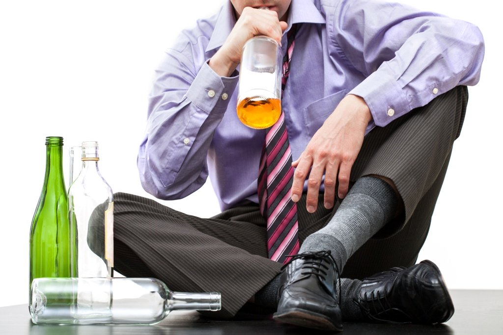 алкогольный человек картинки