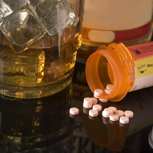 Смертельная доза алкоголя для человека