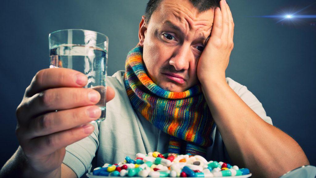 Как избавиться от похмелья с помощью медикаментов?