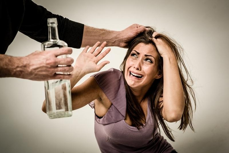 Как успокоить пьяного