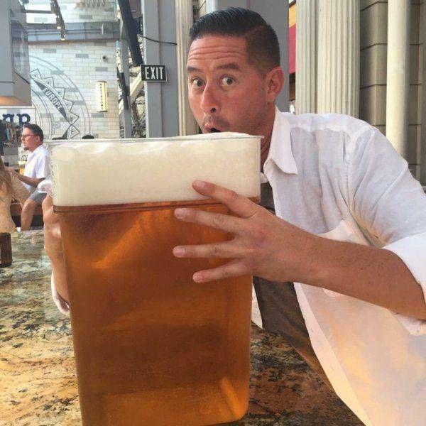 Как научиться пить в меру алкоголь